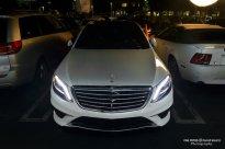 Mercedes, Lichts, Automobile